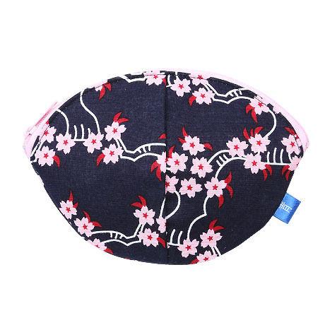 寝待月ポーチ 山桜