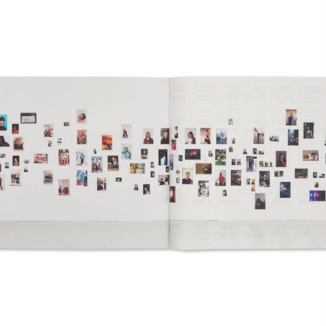 TODAY IS THE FIRST DAY / Wolfgang Tillmans