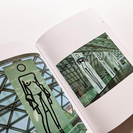 MITO TOWER / Julian Opie