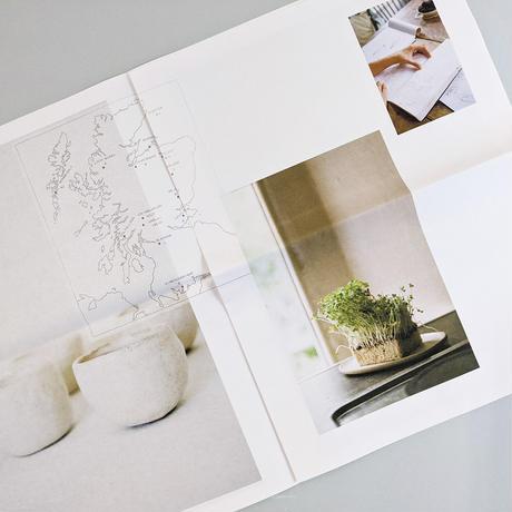 Olivia Fiddes : Soft Soils / Poetic Pastel Press