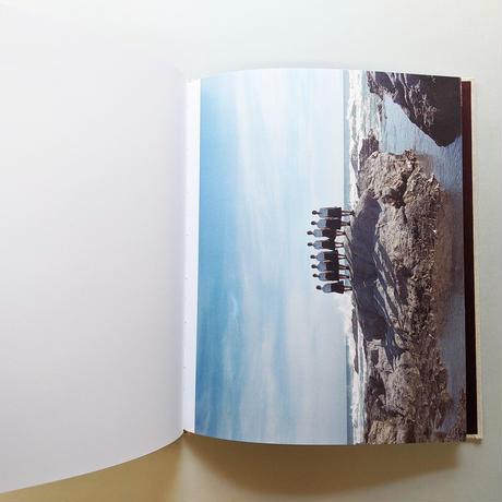KUMO / 雲 by Osamu Yokonami [SIGNED]