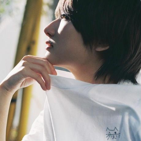 『aoineko』T-shirts