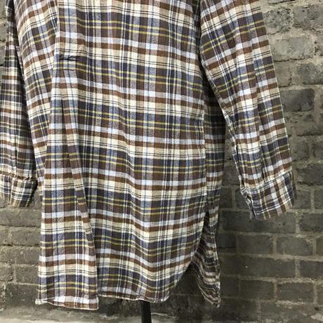 """france vintage work shirts """"ELTIVA"""""""
