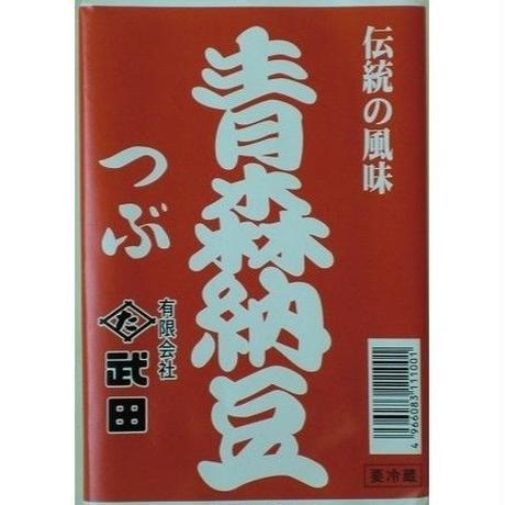 """新★""""かくた武田""""つぶ納豆セット★(16個入り)≪産地直送≫"""