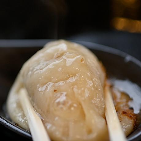 < 30個入 *まん丸青森肉汁餃子 >