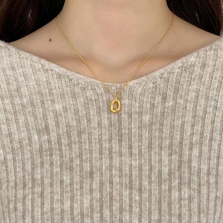 silver925 sway pendant