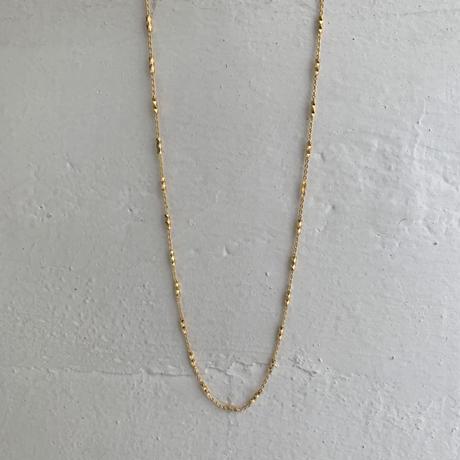 silver925 sparkle necklace