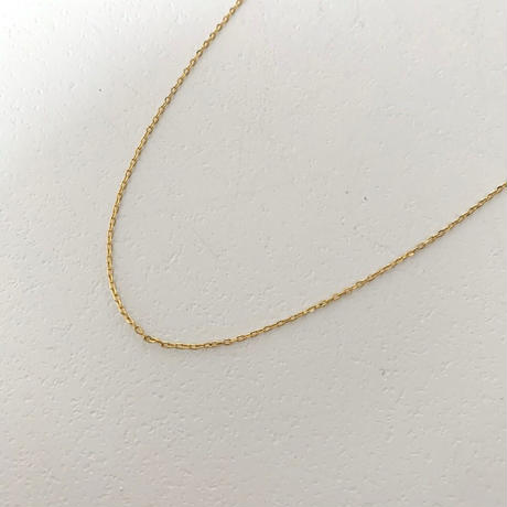 silver925 chain necklace