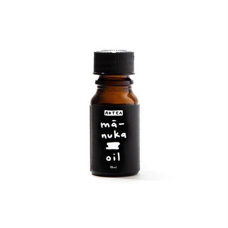 Mānuka Oil (マヌカオイル) 10ml