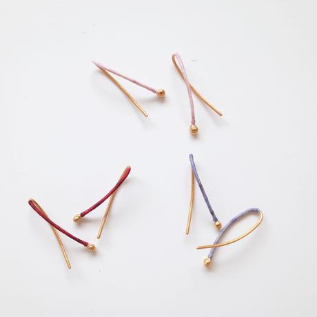KIKKOU |  pair pierce S