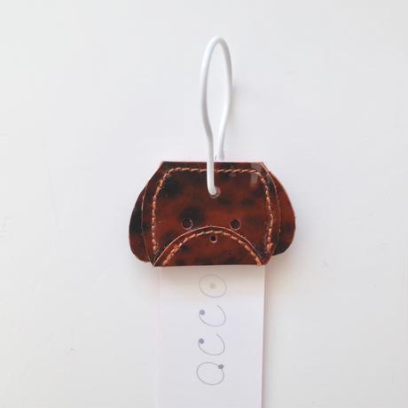 acco | Key Cover イヌ