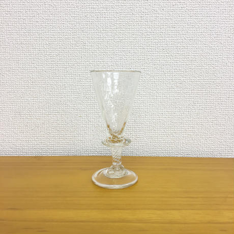 KOMAKI GLASS / Cocktail Glass / Clear