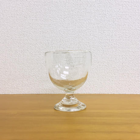 KOMAKI GLASS / Wine Cup / Clear