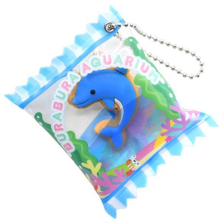 ぶらぶらアクアリウム A:イルカ