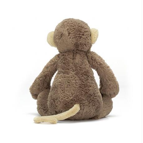 Bashful Monkey Medium / JELLYCAT(ジェリーキャット)