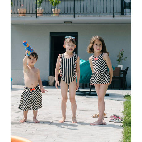Boys swim wear (black border) 水着 / ZoZIO(ゾジオ)