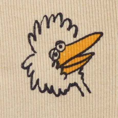 レギンス Bobo Choses Birdie All Over leggings (12-18M/18-24M/24-36M) / bobochoses(ボボショーズ)