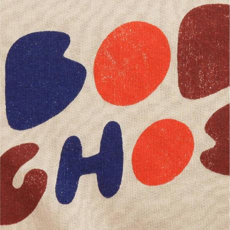 スウェット Bobo Choses sweatshirt  (2-3Y/4-5Y/6-7Y)/ bobochoses(ボボショーズ)