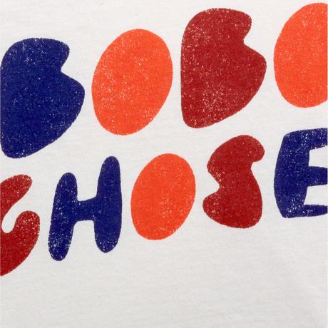 長Tシャツ Bobo Choses long sleeve T-shirt (12-18M/18-24M/24-36M) / bobochoses(ボボショーズ)
