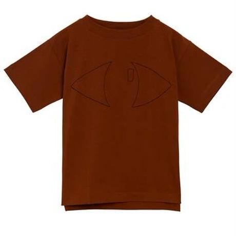目のTシャツ Uni Tee - EYE / WAWA (ワワ)