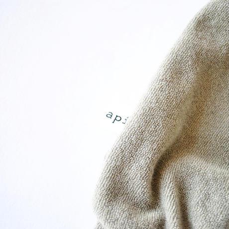 【ネコポス送料無料】ブルマ(パイル) /apibaby(アピーベビー)