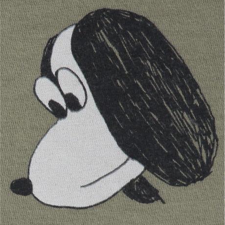長Tシャツ Bobo Choses Doggie All Over long sleeve T-shirt (12-18M/18-24M/24-36M) / bobochoses(ボボショーズ)