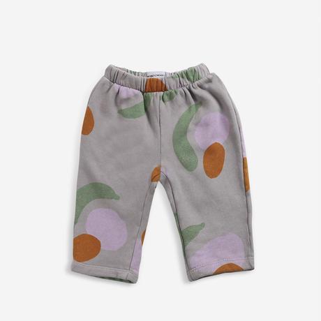 ジョガーパンツ Bobo Choses Fruits All Over jogging pants  (12-18M/18-24M/24-36M) / bobochoses(ボボショーズ)