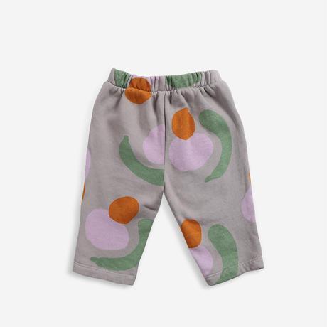ジョガーパンツ Bobo Choses Geometric jogging pants  (12-18M/18-24M/24-36M) / bobochoses(ボボショーズ)