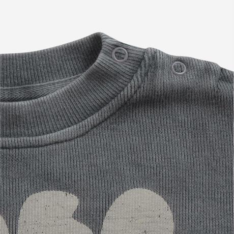 スウェット Bobo Choses Bobo Choses sweatshirt(12-18M/18-24M/24-36M) / bobochoses(ボボショーズ)