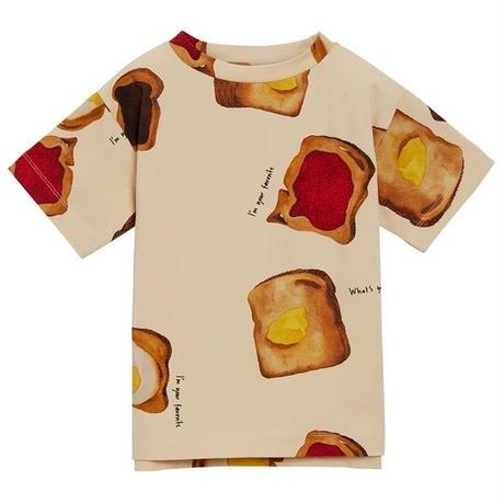 トーストTシャツ Uni Tee - TOAST / WAWA (ワワ)
