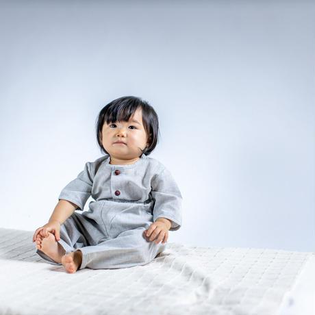 初めての保多織パジャマ / (HATSUNO)