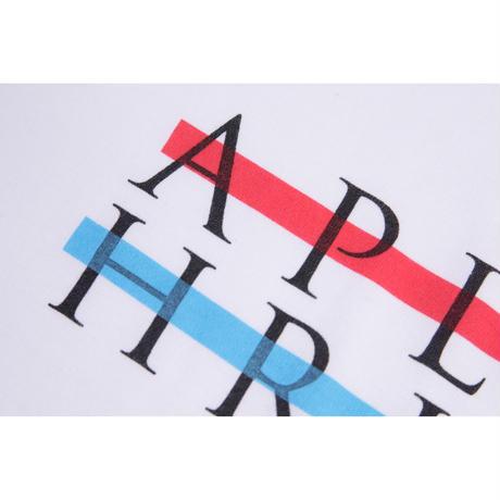 APLE HRJK L/S Tee