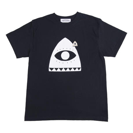 T▲KENOKO Icon Tee  Black