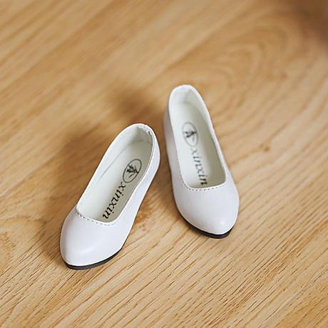 ドール靴 通販 MDDサイズ ミニドルフィードリーム(ホワイト)