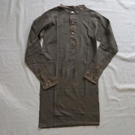 Deadstock M39 henly neck waffle L/S