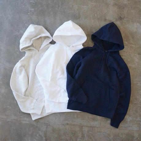 APPRECIATIVE Heavy weight hood parka