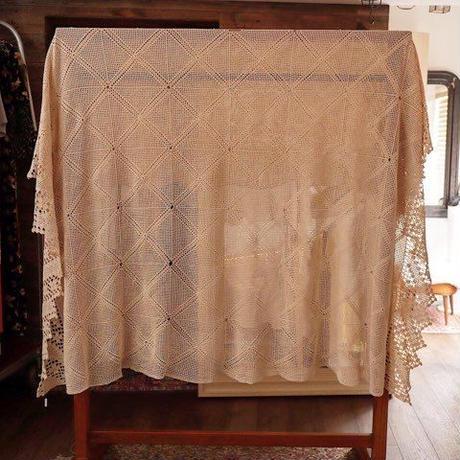 vintage lace fabric