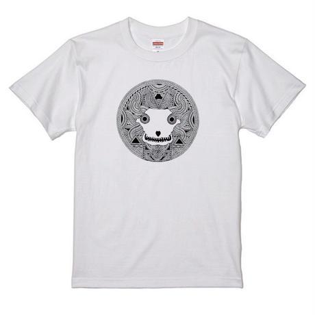 Tシャツ/ビションフリーゼ