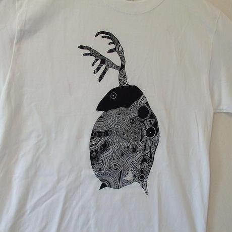 【Tシャツ】ミジンコ