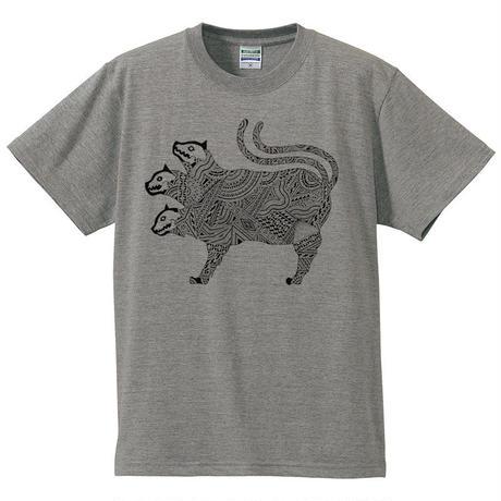 【Tシャツ】ケルベロニャン