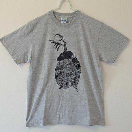 ミジンコ/Tシャツ