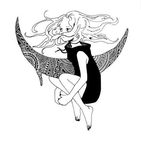 Apsu Shusei×むすび『月船の守人』