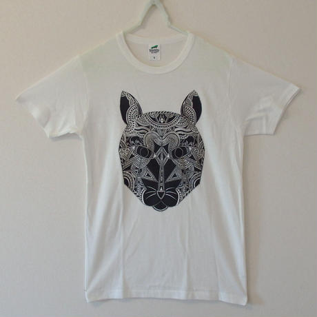 【Tシャツ】猫神様