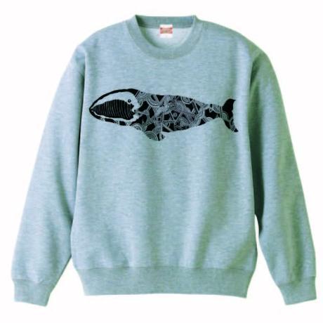 クジラスウェット