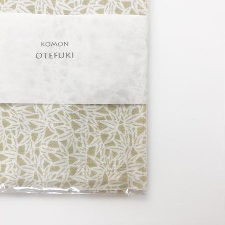 KOMON OTEFUKI - 笹