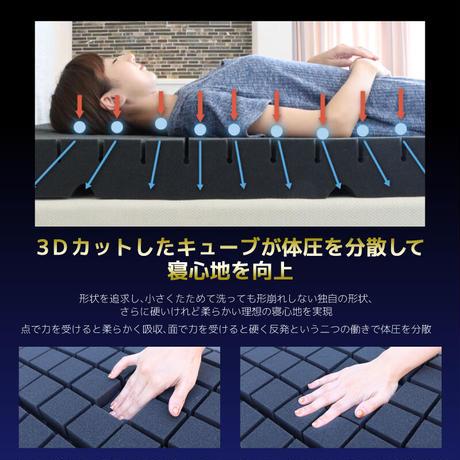 【プレミアコース】アラエルーノ シングルサイズ 2,200円/月