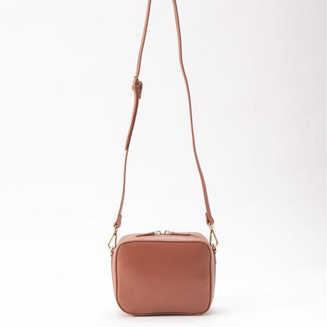 Leather Mini Shoulder