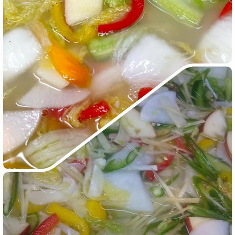あらいの食べ比べセット(冷麺3食付き)