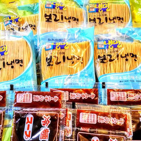 韓国冷麺6食セット