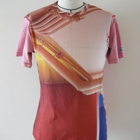 天命反転Tシャツ pattern03